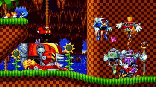 Sonic Mania 008