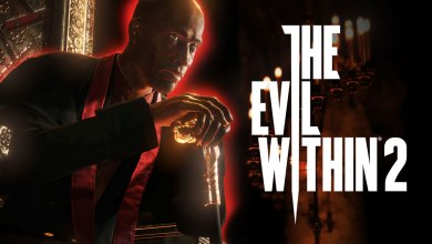 Photo of The Evil Within 2 tem novo trailer – O padre colérico e justo