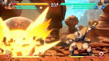 Dragon Ball FighterZ Screen 10