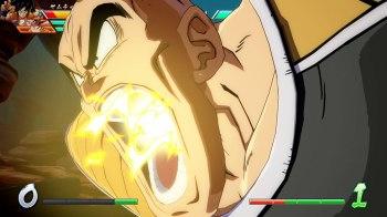 Dragon Ball FighterZ Screen 15