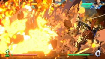 Dragon Ball FighterZ Screen 9