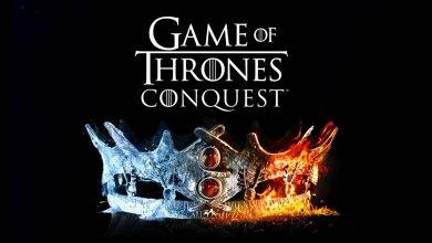 Photo of A luta pelo Trono de Ferro começou em Game of Thrones: Conquest