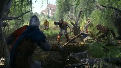 Photo of Novo vídeo de Kingdom Come: Deliverance explora sistema de combate sofisticado