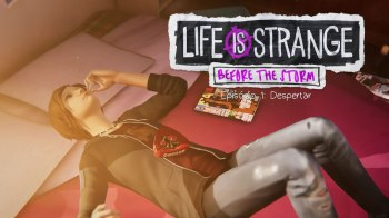 Life is Strange Before the Storm - Episódio 1 (12)