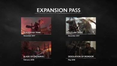 Photo of WB Games revela detalhes das DLCs de Terra-média: Sombras da Guerra