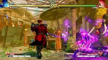 Street Fighter V Arcade Edition 004