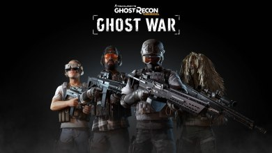 Photo of Ghost War, modo PvP de Tom Clancy's Ghost Recon Wildlands, começa em 10 de outubro