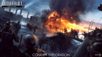 Battlefield 1 Turning Tides screen 002