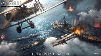Battlefield 1 Turning Tides screen 004