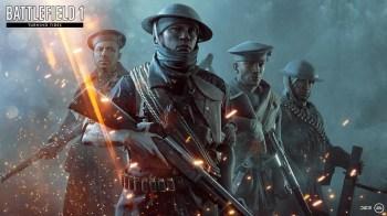 Battlefield 1 Turning Tides screen 005
