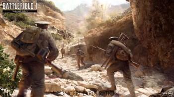 Battlefield 1 Turning Tides screen 006