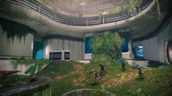 Destiny 2 Expansion I Curse of Osiris Screen 3