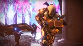 Destiny 2 Expansion I Curse of Osiris Screen 4