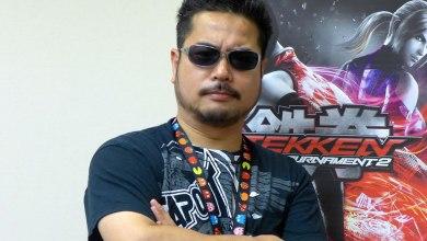 Photo of Katsuhiro Harada, diretor de Tekken, é o primeiro convidado internacional para a BGS 2018
