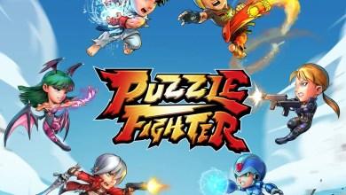 Photo of Puzzle Fighter para iOS e Android tem lançamento global esta semana