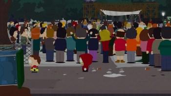 South Park A Fenda que Abunda Força (38)