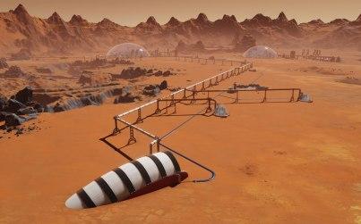 Surviving Mars 003