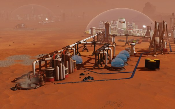 Surviving Mars 004