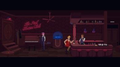 Foto de The Red Strings Club chega ao Nintendo Switch