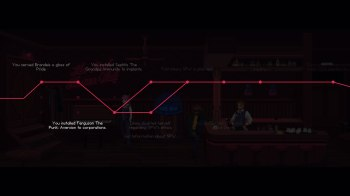 The Red Strings Club - Screen 8