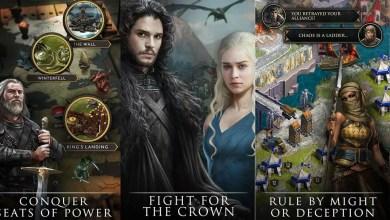 Photo of Game of Thrones: Conquest já disponível para iOS e dispositivos Android