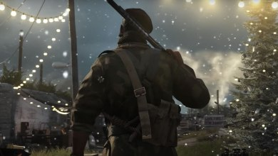 Photo of Evento gratuito Winter Siege abre temporada de festividades de Call of Duty: WWII