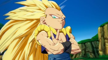 Dragon Ball FigtherZ 039