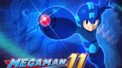 Foto de Planos para Mega Man em comemoração ao aniversário de 30 anos da franquia