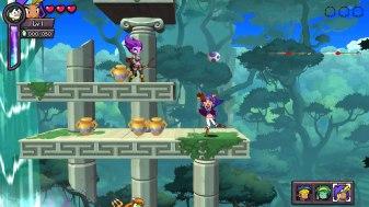 Shantae Half-Genie Hero Friends to the End 005