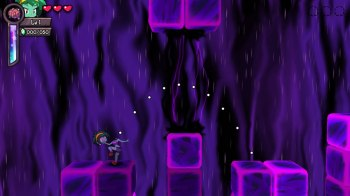 Shantae Half-Genie Hero Friends to the End 006