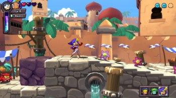 Shantae Half-Genie Hero Friends to the End 011