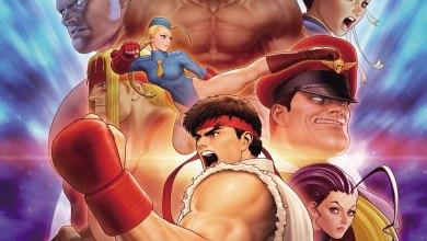 Photo of Livro oficial sobre os 30 anos de Street Fighter será lançado no Brasil