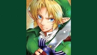 Photo of Mangá The Legend of Zelda chega ao Brasil em edição de luxo pela Panini