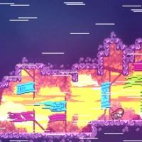 Ficha Indie | Celeste, dos desenvolvedores Matt Makes Games Inc