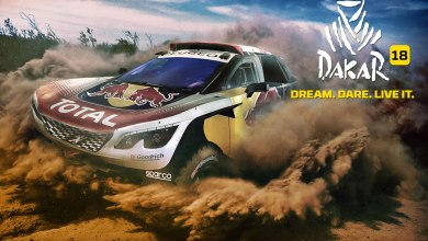 Photo of Rally Cross-Country de Dakar 18 já disponível no PS4, Xbox One e PC