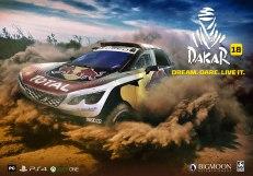 DAKAR 18 Horizontal-Peugeot