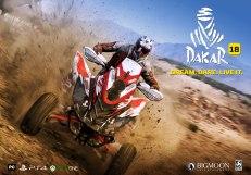 DAKAR 18 Horizontal-Quad