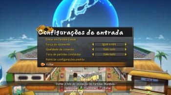 DRAGON BALL FIGHTERZ - Beta Aberto (09)