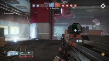 Destiny 2 - Maldicao de Osiris (05)