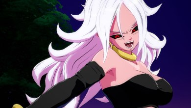 Photo of A misteriosa Androide 21 entra na arena de Dragon Ball FighterZ