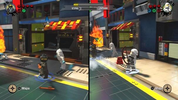 LEGO NINJAGO O Filme Video Game (26)