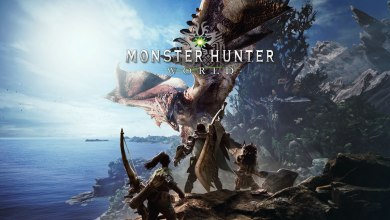 Photo of Aventure-se no novo mundo no lançamento de Monster Hunter: World