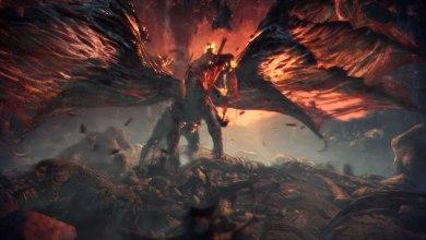 Foto de Monster Hunter: World introduz os Dragões Anciões, atualizações gratuitas e beta final