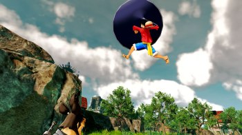 One Piece World Seeker - Elephant_gun_1