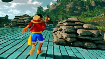 One Piece World Seeker - OneShot_behind_5