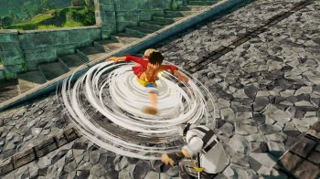One Piece World Seeker - UFO_attack008