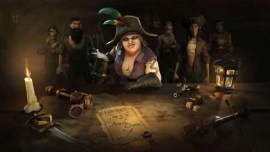 Photo of Beta Fechado de Sea of Thieves estará disponível de 24 a 29 de janeiro
