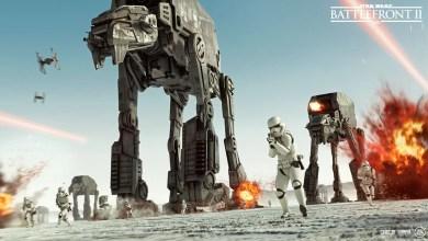 Photo of Atualizações e mudanças em Star Wars Battlefront II estão à caminho