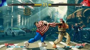 Street Fighter V Arcade Edition - Arcade Mode 2