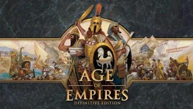 Foto de Age of Empires: Definitive Edition já disponível nos PCs com Windows 10